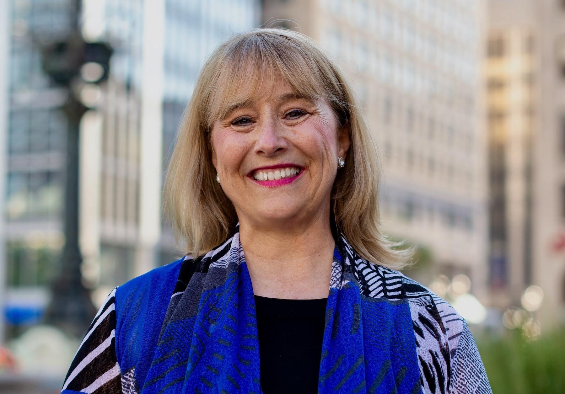 Lori Bolin